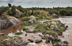 At The Wild Banks (AnyMotion) Tags: mara river fluss rocks felsen water wasser landscape landschaft landschaftsaufnahmen nature natur 2011 masaimaranationalreserve kenya kenia africa afrika anymotion reisen travel 5d2 canoneos5dmarkii ngc