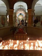 34 - Mária Elszenderülésének temploma / Kostol usnutia Panny Márie