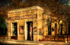 Lion On The Beach... (sbox) Tags: painterly pubs restaurants buildings archtecture beaches toronto canada declanod sbox