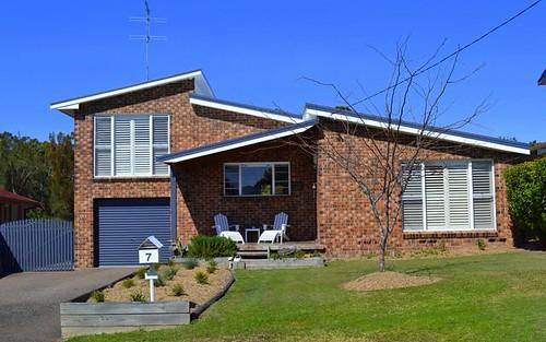 7 Azalea Avenue, Wauchope NSW