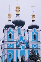 21. Блгв. кн. Александра Невского в Богородичном 06.12.2017