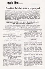 Falkirk vs Partick Thistle - 1976 - Page 10 (The Sky Strikers) Tags: falkirk partick thistle brockville scottish league one bairns view official programme 10p division
