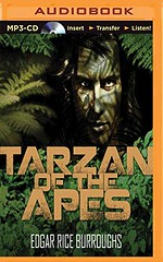 Download [PDF]  Tarzan of the Apes Full Book (yahanabooks) Tags: download pdf tarzan