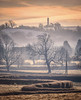 Cold and frosty morning (Matt Bigwood) Tags: kingswood winter frost sunlight lowsun rural countryside nikond750 reflexnikkor500mm mirrorlens gloucestershire