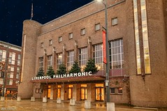 Liverpool Philharmonic Hall_ (Bob Edwards Photography - Picture Liverpool) Tags: liverpoolphilharmonic hall concert music orchestra royal society building architecture