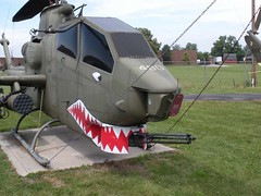 """Bell AH-1F Cobra 2 • <a style=""""font-size:0.8em;"""" href=""""http://www.flickr.com/photos/81723459@N04/38979010761/"""" target=""""_blank"""">View on Flickr</a>"""