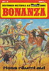 Bonanza #3 (micky the pixel) Tags: comics comic heft western wildwest cowboy tvadaption nationalbroadcastingcompany westernpublishing basteiverlag bonanza hosscartwright bencartwright littlejoe indianer