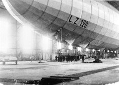 henry cord meyer image (San Diego Air & Space Museum Archives) Tags: lz120 bodensee airship luftschiffbauzeppelin