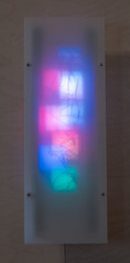 Layers of Abstraction (jvs2525) Tags: sculpture light leds c arttech