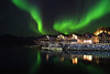 Senja Aurora (hapulcu) Tags: hamnisenja northernlights arctic norge noruega norvege norvegia norway norwegen senja troms aurora automne autumn autunno borealis herbst høst toamna