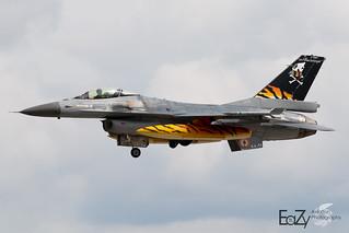 FA-94 Belgium Air Force General Dynamics F-16AM Fighting Falcon