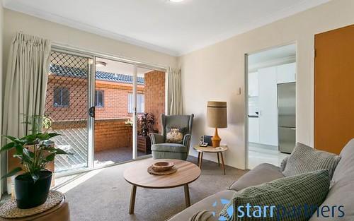 9/11-13 Stewart St, Parramatta NSW 2150