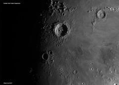 Sunrise Over Crater Copernicus - Revised Image (Ralph Smyth) Tags: copernicus