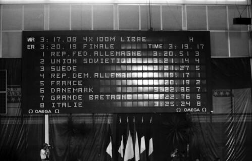 183 Swimming_EM_1987 Strasbourg