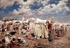 IMG_5088F+Gonzalo+Bilbao+Martinez.+1860-1938.+Madrid.++Recuerdos+de+Marruecos.+Memories+from+Morocco.+Souvenirs+du+Maroc.+vers+1891.++Barcelone++Museu+Nacional+d%27Art+de+Catalunya+%28MNAC%29