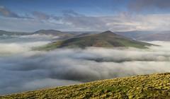 The Great Ridge (l4ts) Tags: landscape derbyshire peakdistrict darkpeak winhill hopebrink thegreatridge losehill mamtor mamtorlosehillridge hopevalley edale mist temperatureinversion appickoftheweek