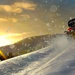 Ford Focus RS / Ken Block / Blizzard Mountain / FH3 thumbnail