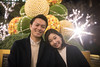 Portrait of happy couple at Christmas night (Apricot Cafe) Tags: img69741 asia asianandindianethnicities christmas healthylifestyle japan japaneseethnicity sigma35mmf14dghsmart tokyojapan beautifulwoman blackhair bonding candid capitalcities carefree casualclothing charming cheerful christmaslights colorimage couplerelationship dating enjoyment fun happiness holidayevent husband illuminated leaning leisureactivity lifestyles lightingequipment lookingatcamera loveemotion men night onlyjapanese outdoors people photography realpeople relaxation sitting smiling sustainablelifestyle togetherness toothysmile twopeople waistup wife women youngadult