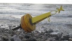 Wild Walney (billnbenj) Tags: barrow cumbria video walneyisland earnsebay hightide waves galeforcewind markerbuoy