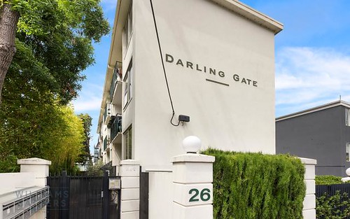 6/26 Darling St, South Yarra VIC 3141