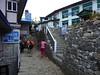 P1130017 Lots more teahouses in Monjo now (ks_bluechip) Tags: namchelukla monjo jorsalle sagarmatha namchebazar everest nuptse hillarybridge