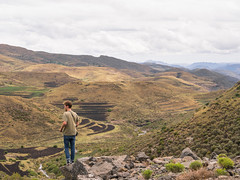 Lesotho (stefanfriessner) Tags: lesotho africa gh5 panasonic landscape explore adventure roof