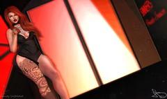 Behind Closed Doors (Hopathia Shinobu) Tags: amara beauty asteria catwa foxcity identity kinky limerence limit8 seven emporium shiny shabby suicidal unborn supernatural amarabeauty emporiumshiny shabbysuicidal yummy
