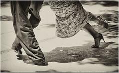 TANGUEANDO 4 (cuma 2013) Tags: canon30d 30d tango danza santelmo