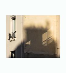 Photographie (hélène chantemerle) Tags: rue mur façade fenêtres reflets ombre sépia street wall front windows reflections shadow photograph