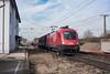 wb_171104_15 (Prefektionist) Tags: haag niederösterreich österreich at eisenbahn bahn railway rail railroad train trains westbahn austria öbb oebb loweraustria nikon d700 siemens es64 taurus 1116 50mmf14d