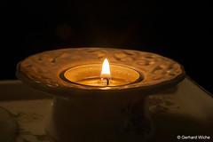 Advent light (GerWi) Tags: macrounlimited macro nahaufnahme closeup kerze kerzenschein sonya7 raynox150 raynox licht light teelicht tealight advent adventsstimmung mood