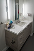 20171101-DSC_3338.jpg (Jorge A. Martinez Photography) Tags: nikon d610 fx sigma24105 modern pool design concrete caribbean blue water waterfall fire pit planters greenery lighting small lot summer fun clean powder room master bathroom remodels white marble floating vanity fixtures shower tub kohler