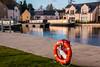 Ratho Basin, Union Canal (Briantc) Tags: scotland lothian edinburgh lothians ratho canal unioncanal union reflections reflection boats narrowboats