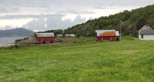 269. Norvège