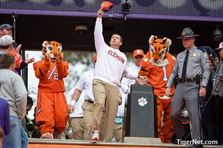 Clemson vs Florida State Photos
