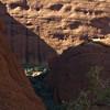 Lightsplash (Padmacara) Tags: australia katatjuta g11 rock outback shadowlight tree square