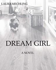 dream girl (-liyen-) Tags: aaw activeassignmentweekly bookcover dreamgirl bw fujixt1 bestofweek1 bestofweek2 bestofweek3 bestofweek4