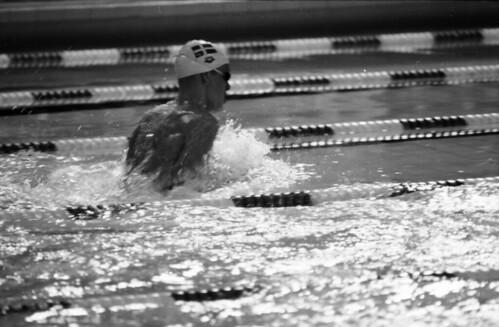 060 Swimming_EM_1987 Strasbourg