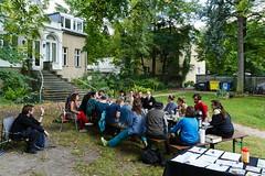 """Häuser kaufen, damit sie niemandem gehören – Wohnprojekte in Potsdam • <a style=""""font-size:0.8em;"""" href=""""http://www.flickr.com/photos/130033842@N04/26614766579/"""" target=""""_blank"""">View on Flickr</a>"""