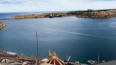 The Harbour view - ph#lorenzomuscoso #malta #valletta #lavalletta #landscape #cultura2018 #sonyalpha #sonyitalia #sony (muscosolorenzo) Tags: instagram ifttt malta valletta valletta2018 stjulian gozo stpaul landscape boats culture suggestion feelings nature cities folk castle urban