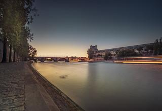 Golden Louvre