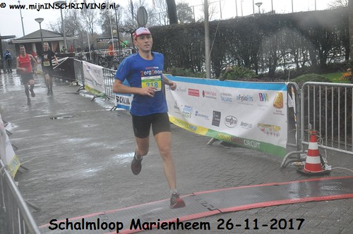 Schalmloop_Marienheem_26_11_2017_0007