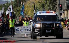 Santa Paula Police (VCStringer) Tags: santapaula christmasparade parade sppd santapaulapolice