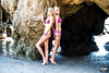 Epic! Beautiful Surfer Fine Art Portrait Swimsuit Models & Sea Caves! (45SURF Hero's Odyssey Mythology Landscapes & Godde) Tags: epic beautiful surf fine art portrait swimsuit models sea caves bikini sexy sexiest hot hottest gorgeous pretty prettiest lady maillot sun sand beach surfing girl girls owman women surfer