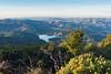 Tamalpais Watershed (Matt McLean) Tags: bayarea california lake landscape marin tamalpais kentfield unitedstates us