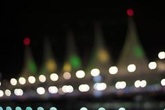Blurry sails of light (_3210178) ([Rossco]:[www.rgstrachan.com]) Tags: britishcolumbia canada carols christmas christmastree churros coalharbour decorations food jackpooleplaza lights market nutcracker singer vancouver