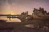 Mono Lake (fabriciodo) Tags: monolake california longexposure night