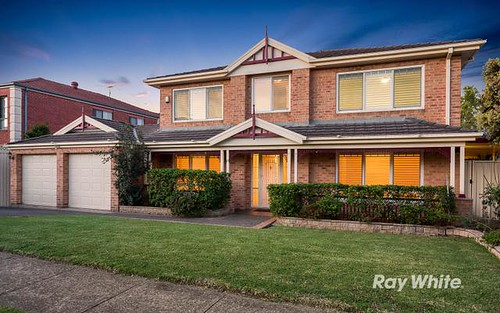19 John Warren Av, Glenwood NSW 2768