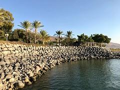 42 - Galileai - tenger / Genezaretské jazero