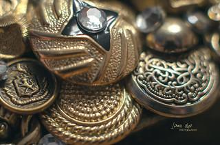 Button Treasure